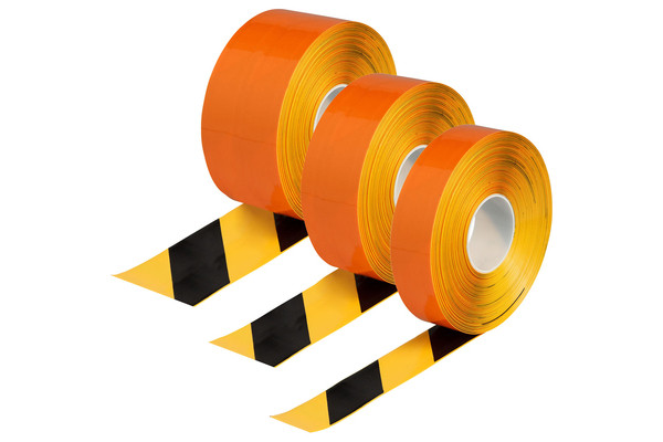 ToughStripe Max floor tape