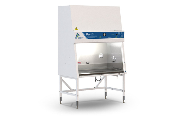 Air Science biological safety cabinets