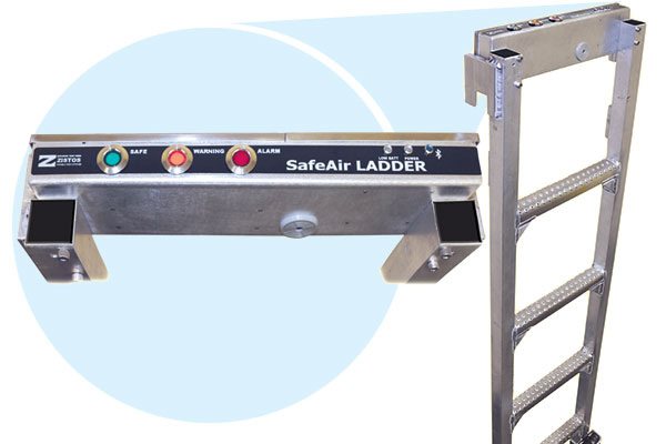 SafeAirLadder