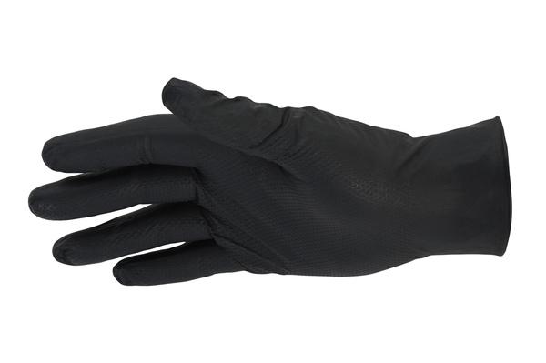 KleenGuard Kraken Grip nitrile gloves