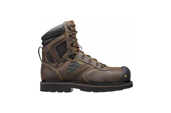 Tacoma footwear
