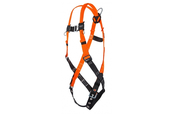 Next generation harness