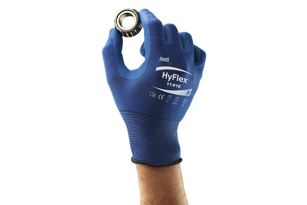 Light-duty HyFlex gloves