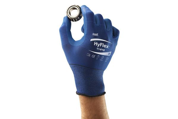 Light-duty HyFlex gloves