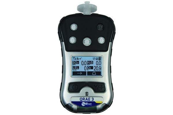 Wireless gas monitor