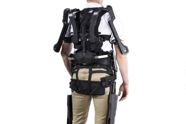 Full-body exoskeleton