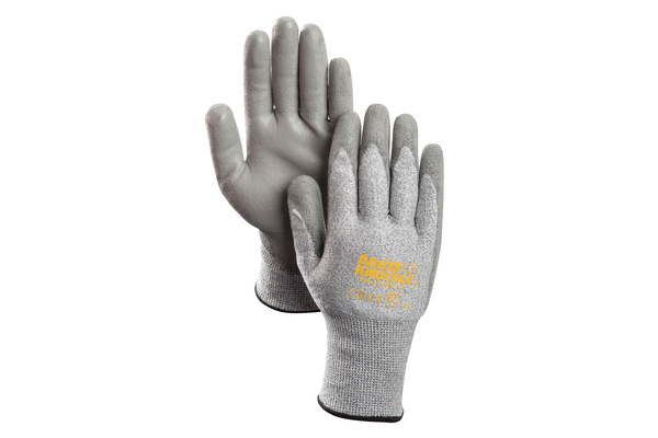 Protects hands, products