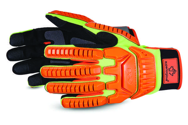 safety glove anti-impact