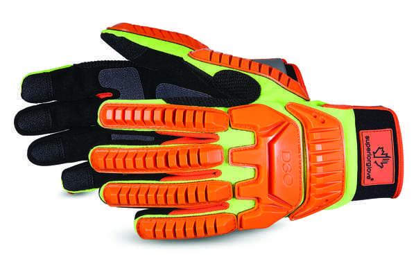safety glove anti-impact