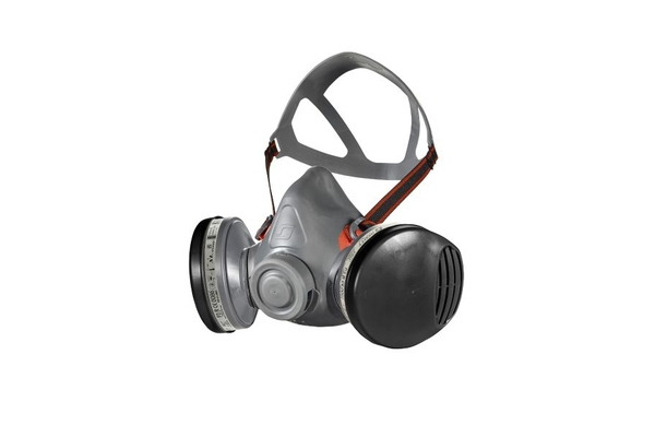 Scott Safety respirator