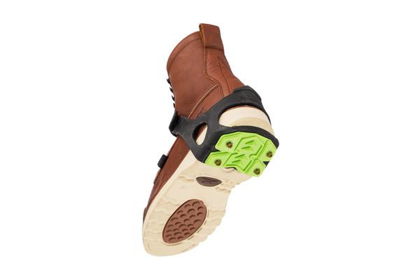 Stabilizers brass heel