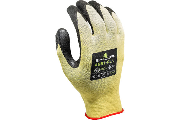 Showa gloves 4561