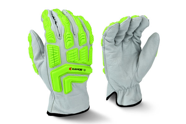 Kamori driver gloves