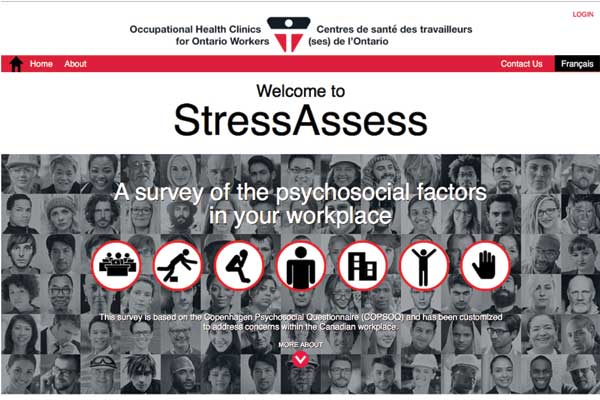 StressAssess