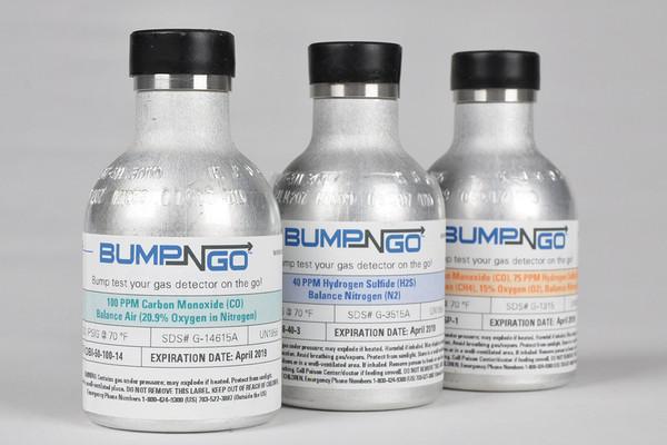 Bump-N-Go