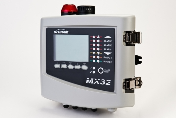 MX 32 receives CSA approval