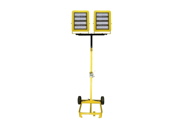 LED light cart