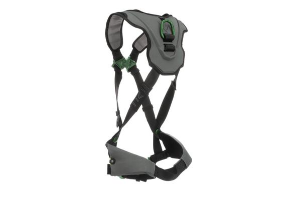MSA V-Flex harness