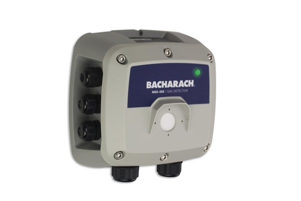 Bacharach MGS-400 Gas Detection Series