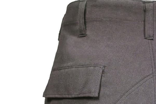 Westex DH performance fabrics