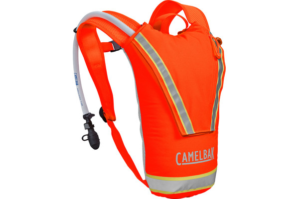 Camelbak hi-viz water pack