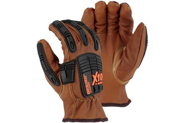 Majestic Kevlar goatskin glove
