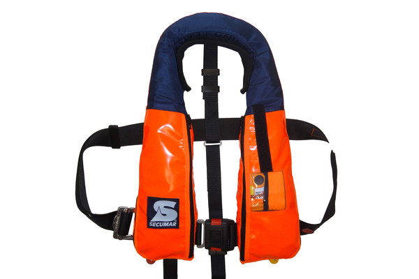 Lifejacket for wind industry