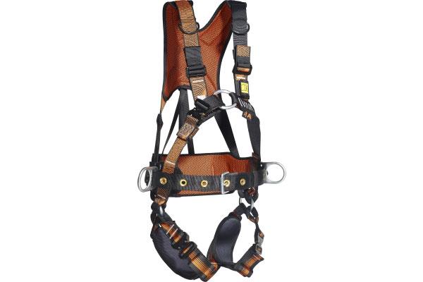 SkyConstruction harness