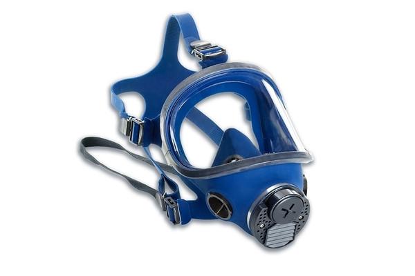 Special compression silicone mask
