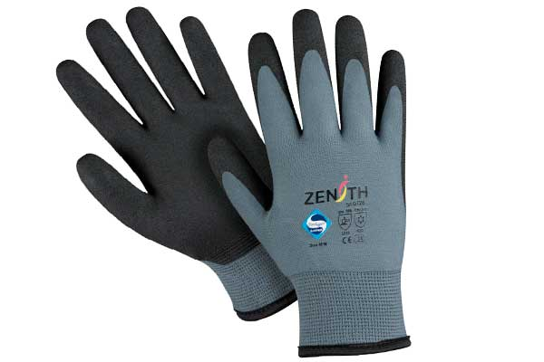 Cold protection and grip